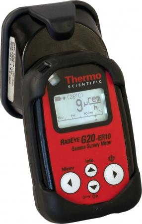 Radeye G20 Er 10 X Ray And Gamma Survey Meter